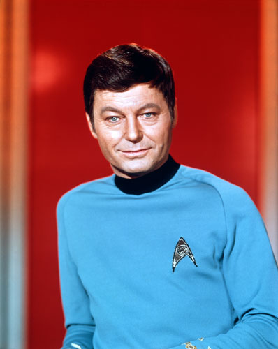 Deforest Kelley Net Worth