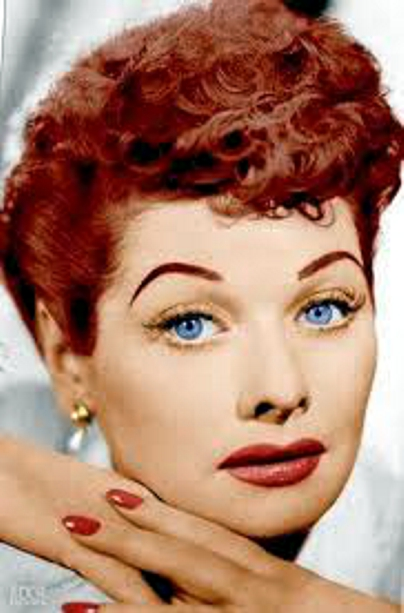 Lucille BallDesi Arnaz Center  Wikipedia