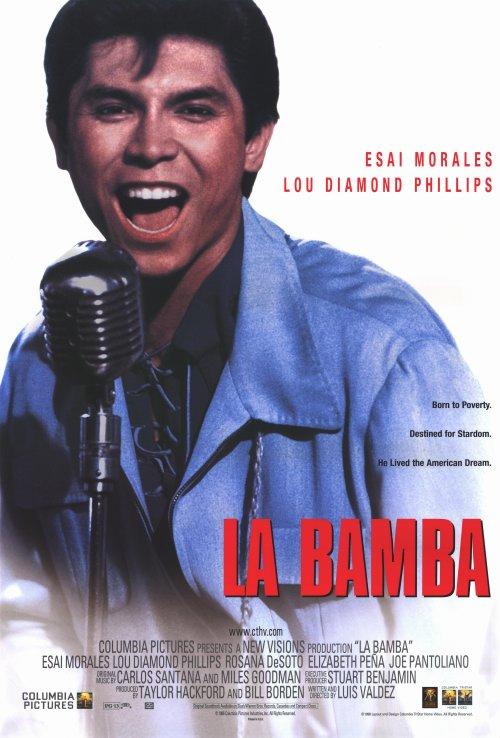 La Bamba [Latino]