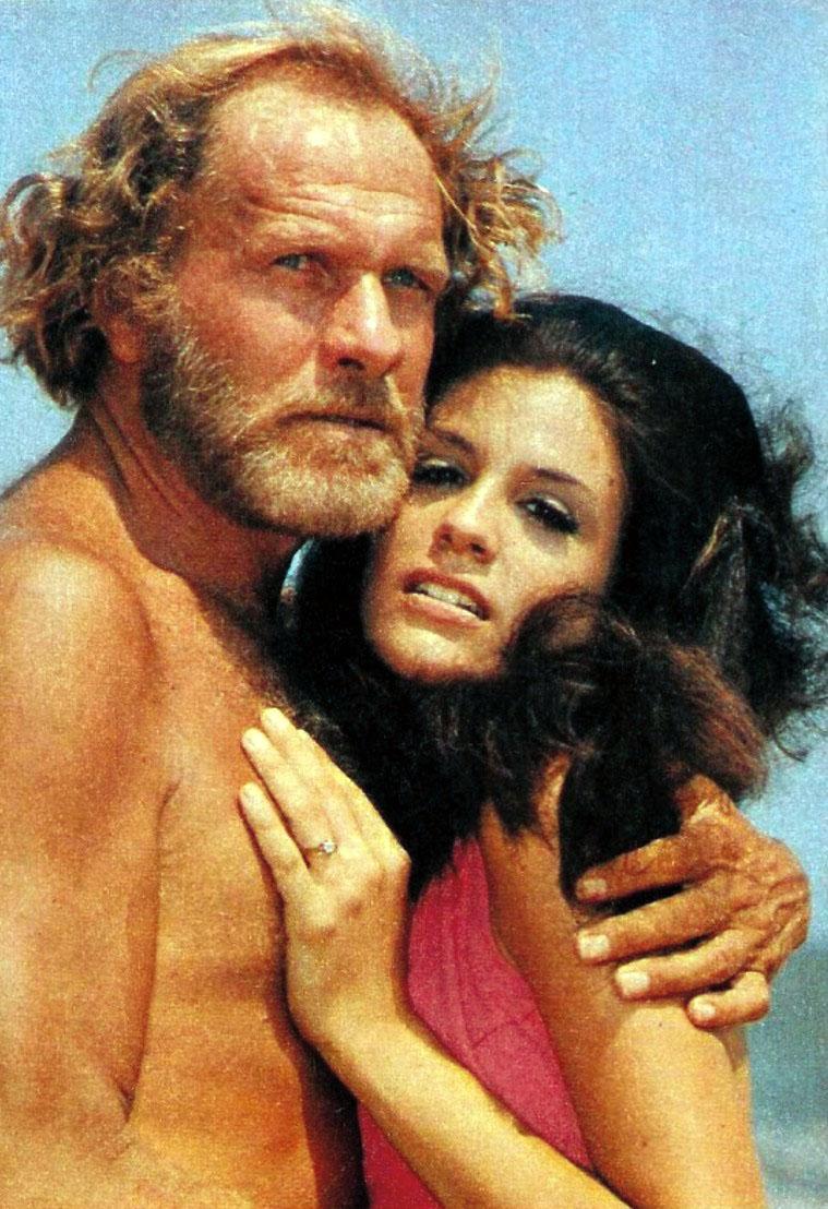 Sandra Brea Nude Photos 86