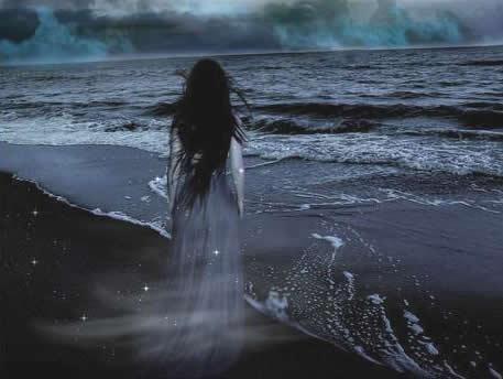 Amor naufragado antes de um abraço….
